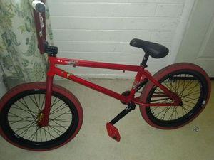 Slayer BMX bike limited edition for Sale in Scottsdale, AZ