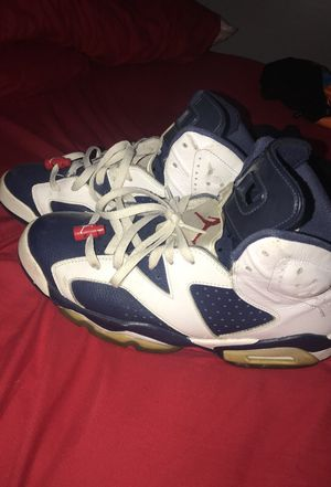 Olympic 6's sz 10 for Sale in Fort Washington, MD