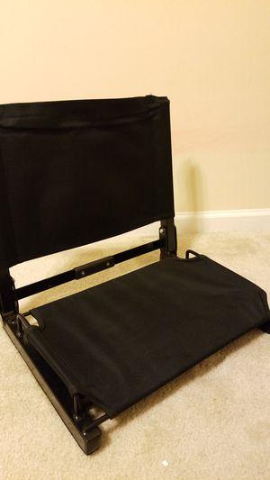 Bleacher chair for Sale in Centreville, VA