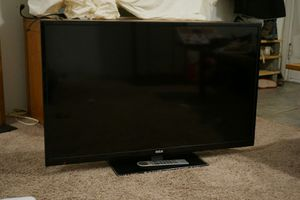 """40"""" LED TV for Sale in Seattle, WA"""