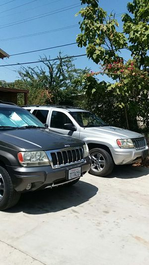 99 04 Jeep Grand Cherokee Parts And Service For Sale In Riverside CA