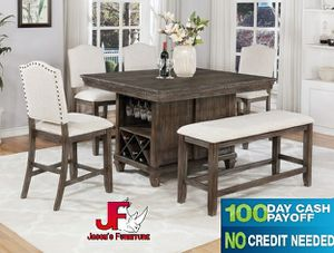 6pc Dining Room Set For Sale In Greensboro NC