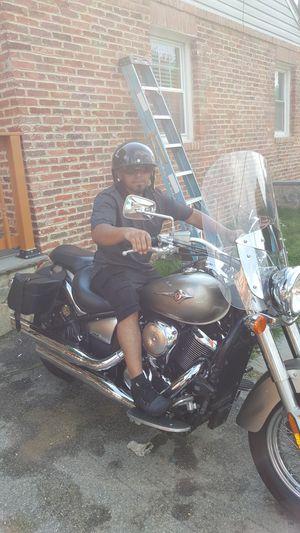 Kawasaki 2007 900cc. for Sale in Silver Spring, MD