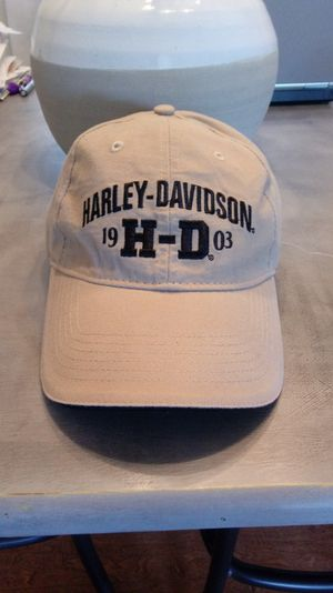 Ball cap (Harley Davidson) NEW for Sale in San Diego, CA