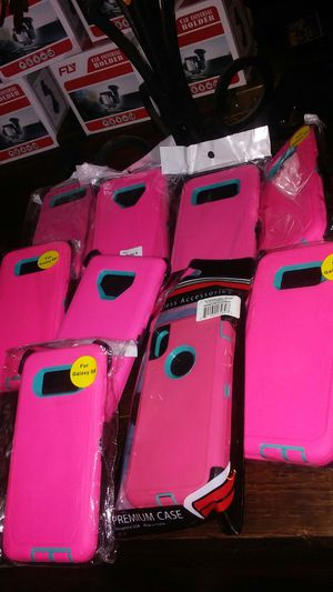 Otterbox Style Cases For Samsungs And Iphones! for Sale in North Canton, OH