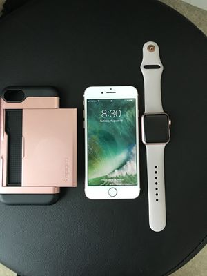 iPhone 7 32GB - CASH ONLY for Sale in Laurel, MD