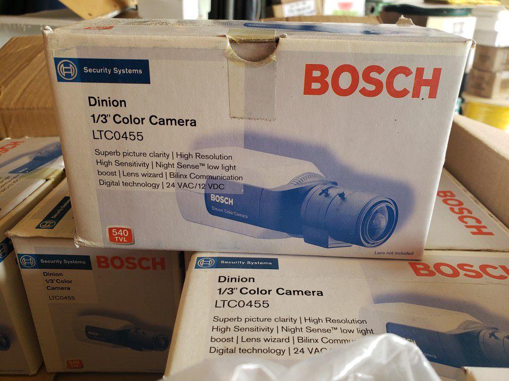 Bosch Box Color Camera