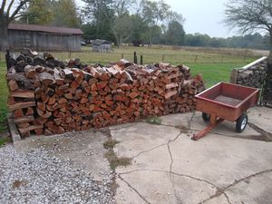 Cherry wood for Sale in Highland, IL