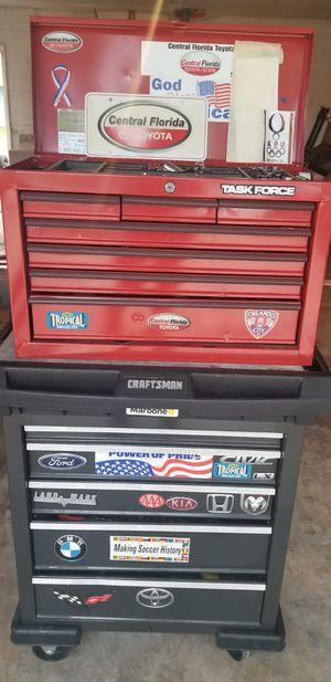BOX TOOLS for Sale in Orlando, FL