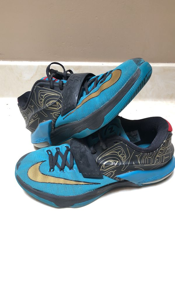 big sale 07999 80925 Nike Kd 7 n7 for Sale in Corrales, NM - OfferUp
