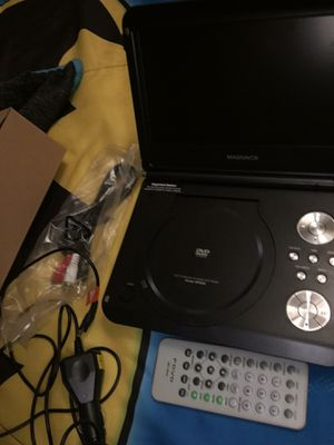 Portable DVD Player Brand NEW for Sale in New Britain, CT