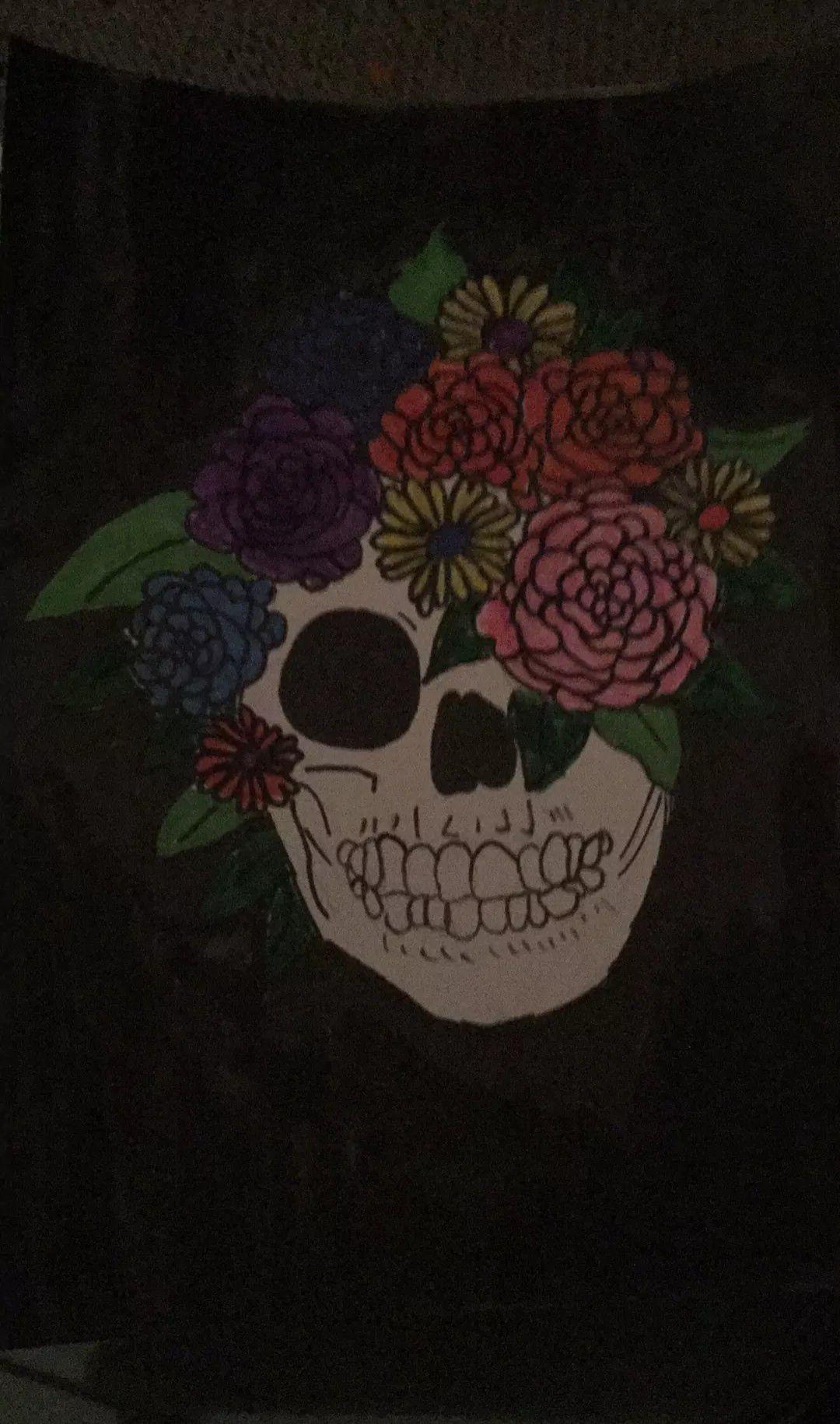 Deadly flower