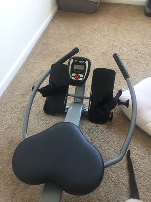 Seated Row machine for Sale in Alexandria, VA