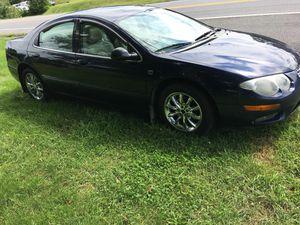 2003 Chrysler for Sale in Martinsburg, WV