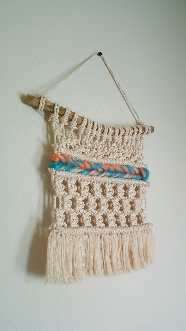 Macrame Wall Hanging For Sale In Round Rock Tx Offerup