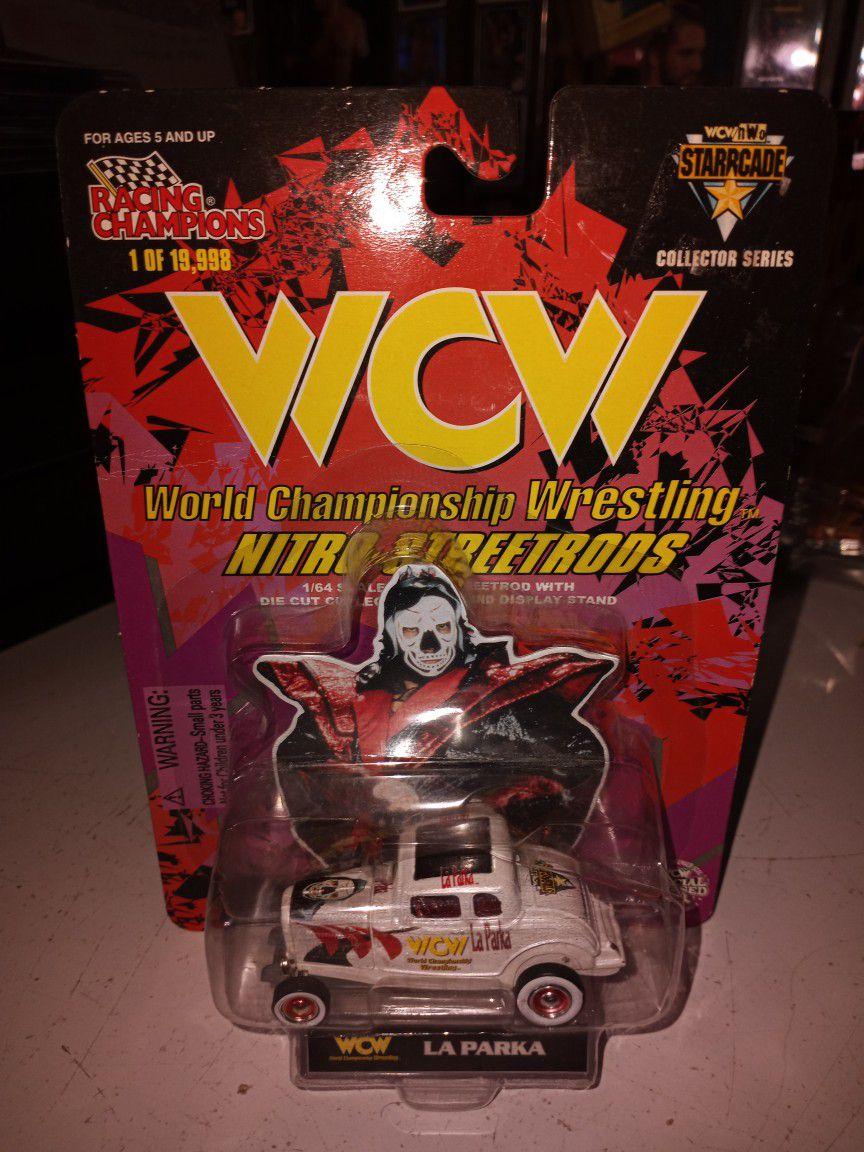 1998 WCW NITRO STREET RODS
