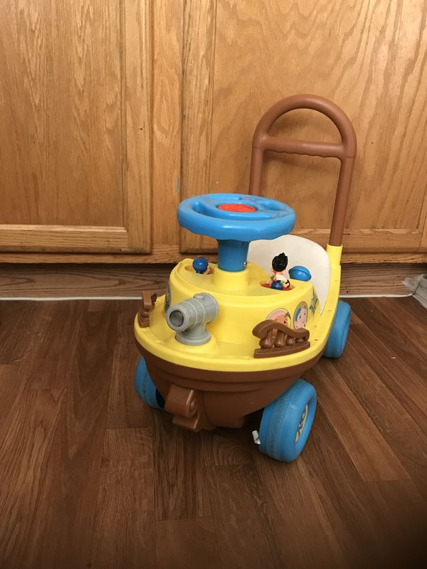 Toddler ride on toy for Sale in Gilbert, AZ - OfferUp