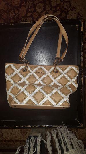 Calvin Klein purse for Sale in Alexandria, VA