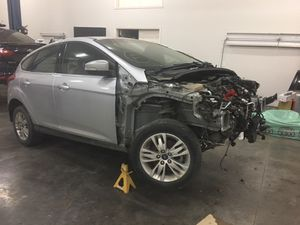 2014 Ford Focus for Sale in Portland, OR