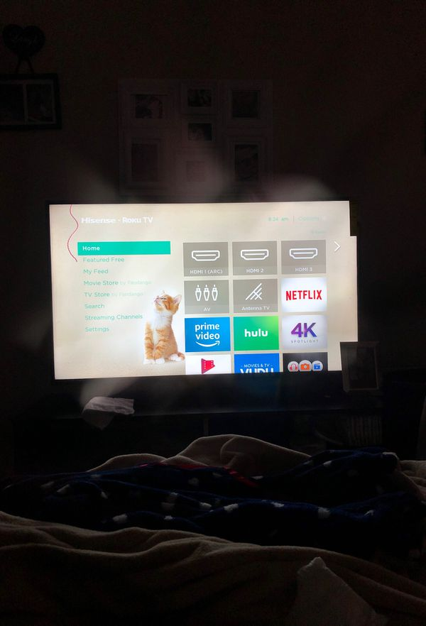 Hisense tv 50 inch brand new condition for Sale in Phoenix, AZ - OfferUp