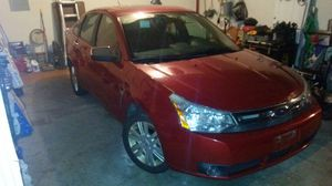 Ford focus SEL for Sale in Solon, OH