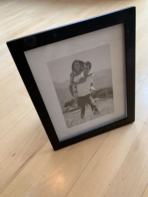 Modern Black Picture Frame for Sale in San Francisco, CA