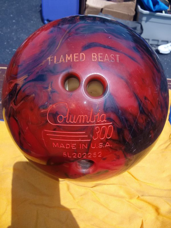 Bowling Ball And Kit For Sale In Indianapolis In Offerup