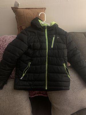 Photo Boys Winter Coats Size 8