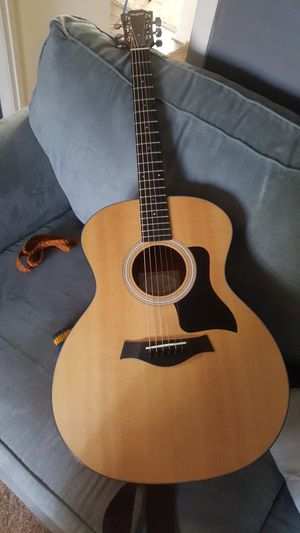 Taylor acoustic electric guitar Bran New. for Sale in Frederick, MD