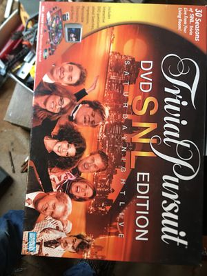 New Board Game Never Open Great Gift for Sale in Bowdon, GA