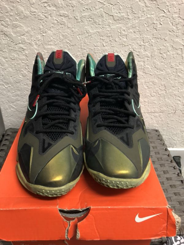 King s Pride Lebron 11 Size 7Y (Clothing   Shoes) in Jacksonville ... b1a526ddb