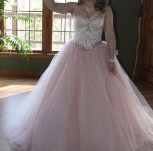 Prom Ball Gown for Sale in Alexandria, VA