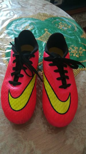 Nike Jr. Support Soccer Cleats for Sale in VA, US