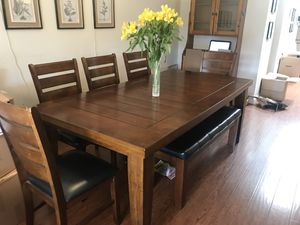 New and used Dining tables for sale in My Location - OfferUp