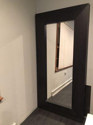 Photo Full Length Floor Mirror