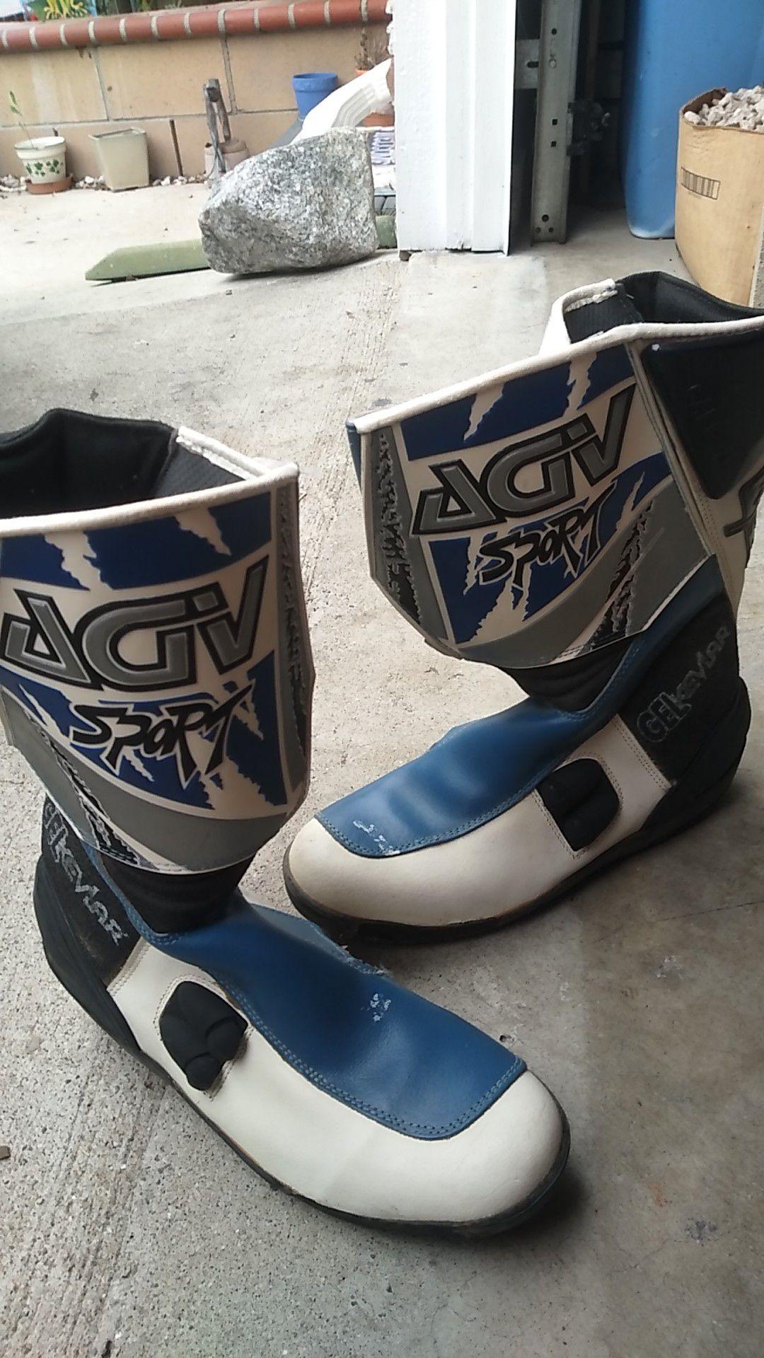 Prexport riding boots