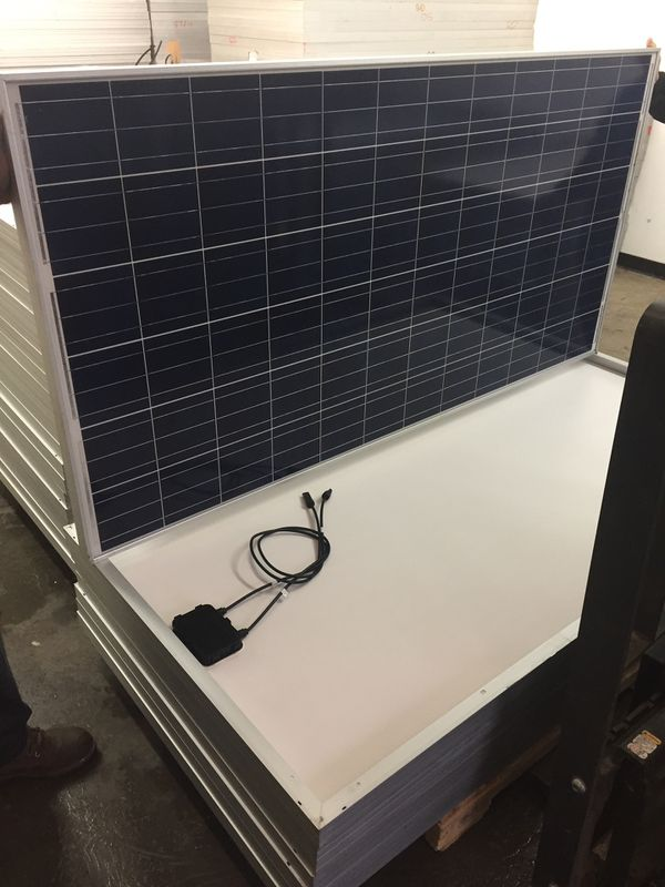295 Watt Solar Panel Solar Panels Cheap For Sale In