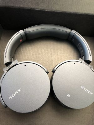 🔥 Sony Bluetooth MDR-XB950N1 for Sale in Orlando, FL