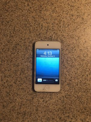32 GB IPod Touch for Sale in Seattle, WA