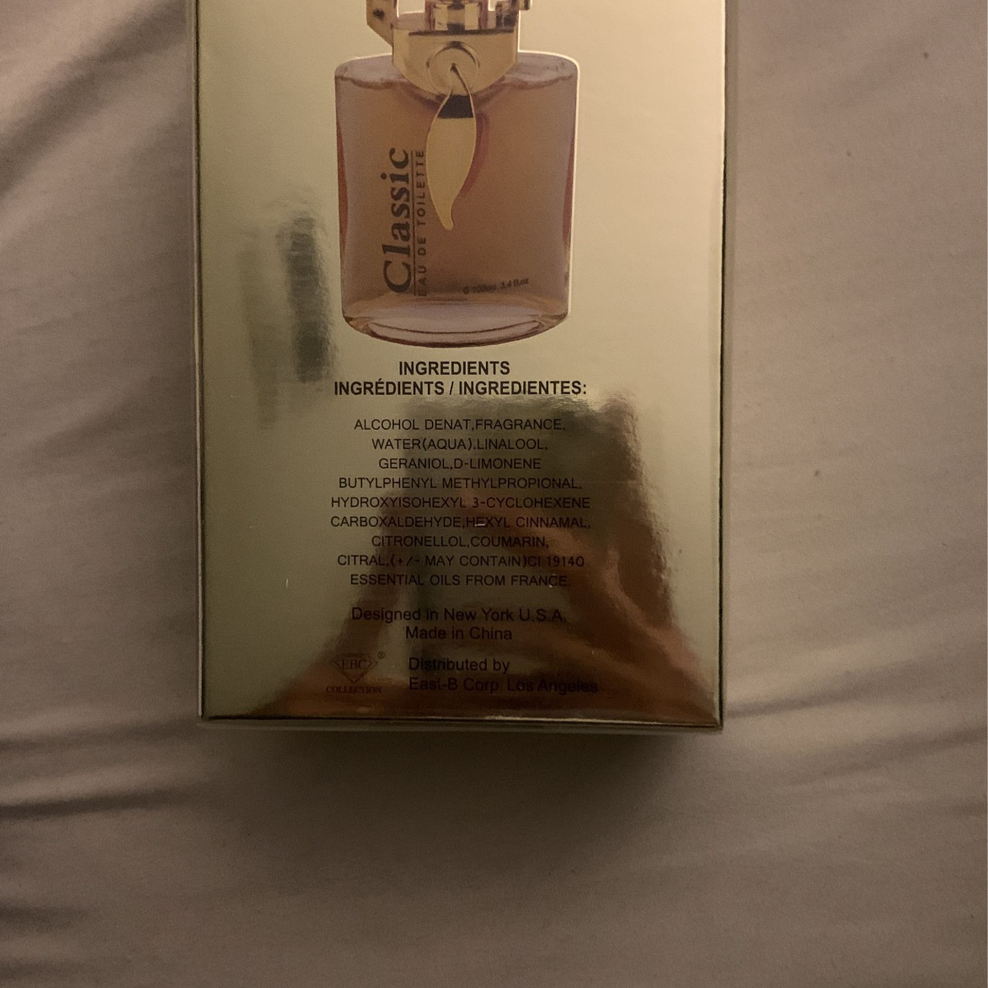 Givenchy  Classic Perfume