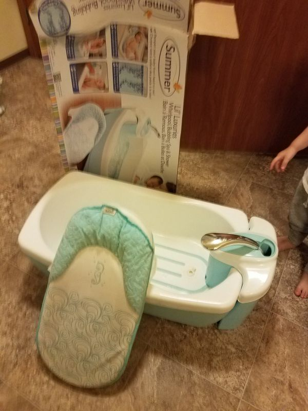 Baby bath for Sale in Federal Way, WA - OfferUp