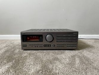JVC RX-815V 5.1 Home Theater Surround Receiver Thumbnail