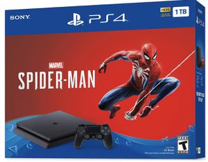 PS4 slim 1tb - New unopened for Sale in Ashburn, VA