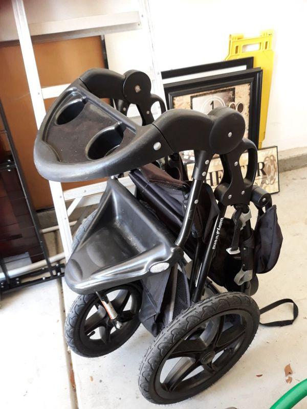 Baby Trend Range Lx Jogger Stroller For Sale In Murrieta Ca Offerup