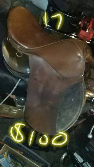 Saddle for Sale in WA, US