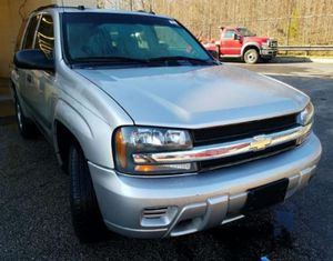 2006 Chevrolet Trailblazer for Sale in Frederick, MD