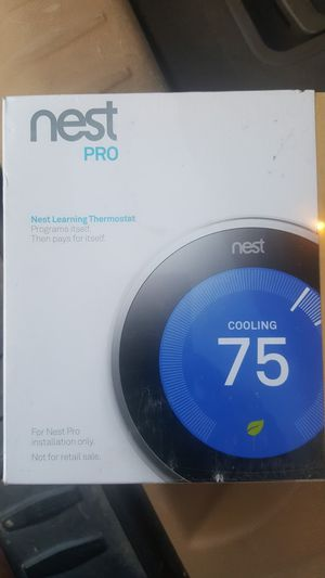 Nest Pro professional Edition for Sale in Salt Lake City, UT