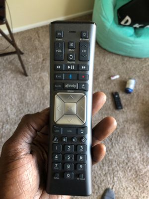 Xfinity remote for Sale in Houston, TX