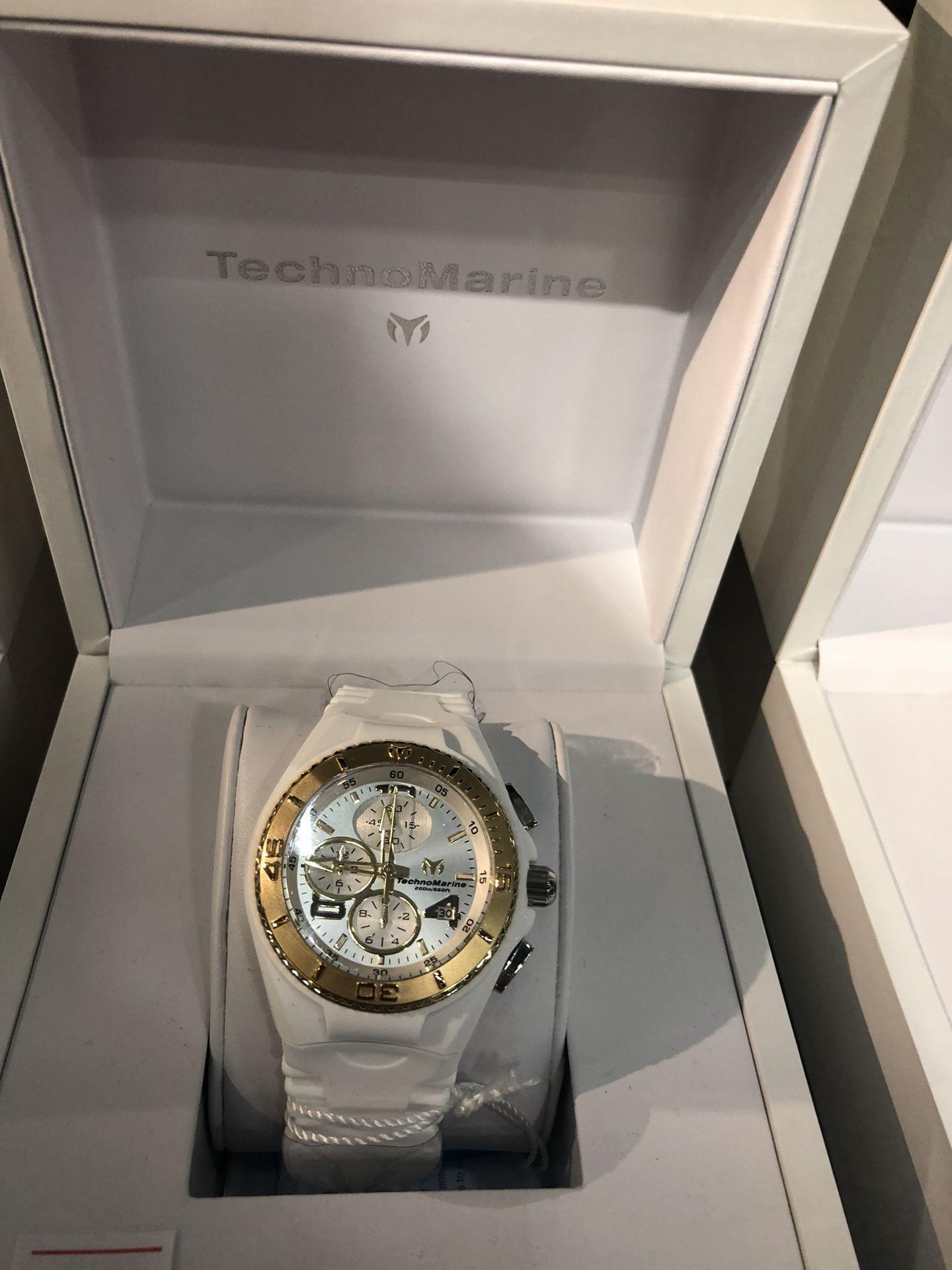 Techno Marine Watches