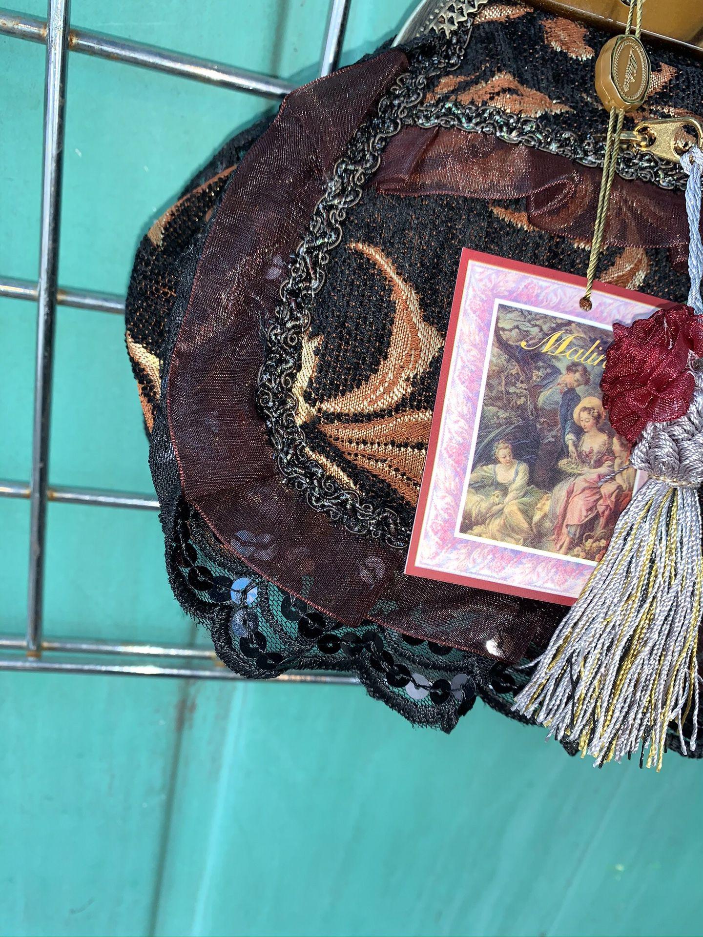 Photo Victorian Style Marina Bags